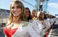 F1 Grid Girls: Glamour In the Globe