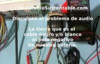 Fácil y gratis carga batería de auto con fuente de PC y cargador de celular.