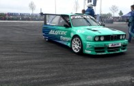 Falken Drift Show | Tuning World Bodensee 2014 BMW M Power