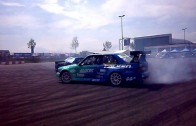falken drift show tuning world bodensee 2013 teil 1