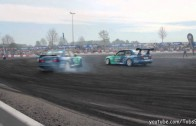 Falken Drift Show @ Tuning World Bodensee 2012 *FullHD*