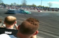 Falken Drift Show @ Tuning World Bodensee 28.04.2012