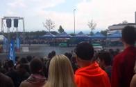 Falken Drift Show – Tuningworld Bodensee 2013