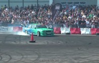 Falken Team Drift show Tuning World Bodensee 2009 Skyline & E30 *** PrecisionVibeS ***