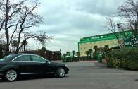 Ferretti Limousine – Noleggio Auto con Conducente, Milano
