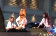 FHM Girl Next Door – Sexy Car Wash 28 Jun 2013