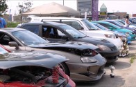 Film de Autofest Car Show 2015