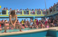 Float Bikini Contest June 2014