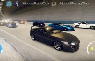 Forza Horizon 2 (XB1) | 200MPH Street Racing | 1450+HP Supra vs ~1000+HP 911, Vettes, GTR & More