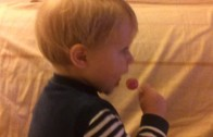 Funny baby video Ever