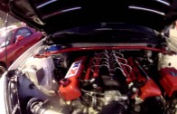 Genesis Coupe Hot Import Nights HIN 2013 Fontana