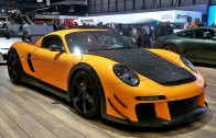 GENEVA MOTOR SHOW 2012 – PART 1 OF 2