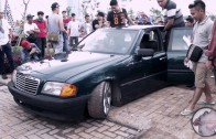 GettinLow's SMB AutoFest 2014 Coverage // OverheatID