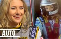 Girls in fast cars – Sexy, schnell, Rallye – Gottesleben im Anflug – Auto