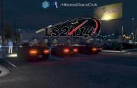 Grand Theft Auto V Online (360)   LS2K14   Street Racing, Grudge Matches, Drag Racing, Cops & More