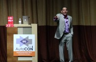 Grant Cardone Speaks at AutoCon 2012 Part 1