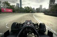 GRID Autosport | Dallara F312 Vs Hong Kong | Gameplay Trailer