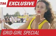Grid-Girl Special – DTM Moskau 2015