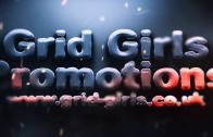 Grid Girls Promotions Grinder