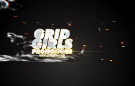 Grid Girls Promotions – Logo Reveal
