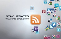 Grid Girls Promotions – Social Media Sites