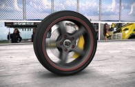 Grid Girls Promotions Wheel Promo – updated