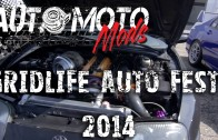 Gridlife Auto Fest 2014! – AutoMoto Mods Goes to Michigan