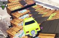 GROVE STREET AL PODER!! | GTA V ONLINE RACE | Flow