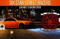 GTA 5 Car Meet & Racing Crew – Six Star Street Racers (PC, Xbox One, PS4)