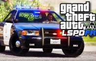 GTA 5 LSPDFR SP #18 – Stupid Street Racers