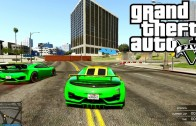GTA 5 ONLINE PRO Street Race ( Sigma ) ( Fun Custom Race ) GTA V MULTIPLAYER