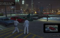 Gta 5 Online – PS4 – First Person Car Meet. Cruise and Street Race (Next Gen)