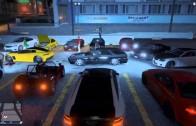 GTA 5 ONLINE: raduno tuning auto con gli amici