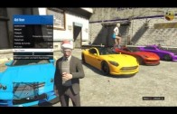 GTA 5 ONLINE TUNING RASSEMBLEMENT AMAZING REAL CAR MOD