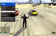GTA 5 Online/Street Racing & Drag racing