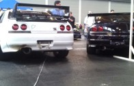 High Import Performance @ Tuningworld Bodensee 2012