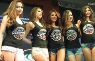 HIN 4 Manila – Import Babes Jeri Lee – Hot Import Nights Manila 2015