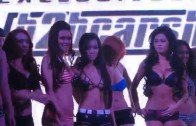 HIN Manila 2012 – Bikini Contest – Hot Import Nights Manila