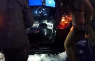 Honda Odyssey BCCB @HOT IMPORT NIGHT BALI 2012