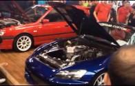 Honda s2000 Turbo dreht auf – Tuning World Bodensee 2014