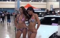 HOT CARS & HOT GIRLS at Supercars and Tuning Car Shows Miami 2013 2014