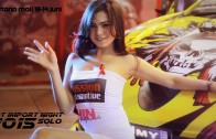 HOT IMPORT NIGHT 2015 (SOLO)