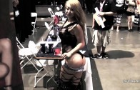 Hot Import Nights 2012 San Mateo – Darling Darla