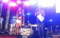 Hot import nights 2013 Hottest Lighting Award goes to X Caliber Customs!!!
