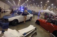 Hot Import Nights 2014 Houston – The Vape Summit : GoPro Hero 4 in 4K