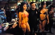 Hot Import Nights 4KUltraHD 2015