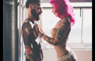 HOT Tattooed Couples