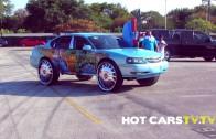 HOTCARSTV: Miami Autofest 2014 – Box, Donk, Stance 57 Chevy Hotrod,