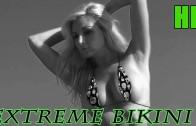 Hotel Erotica Bikini – Skulls Print Extreme Bikini HD music