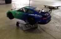 Hpi Sprint 2 Porsche Falken #1